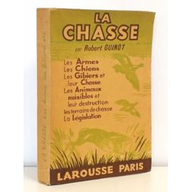 loi chasse